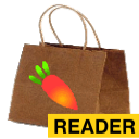Shop'NCook Cookbook Reader for Mac