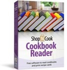 Free Shop'NCook Cookbook Reader To Download