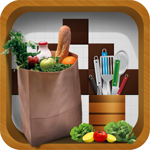 Free Shop'NCook Mobile Kitchen app for Android, iOS, Blackberry, Windows