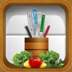 iShopNCook app