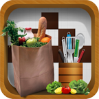 Shop'NCook Mobile Kitchen app