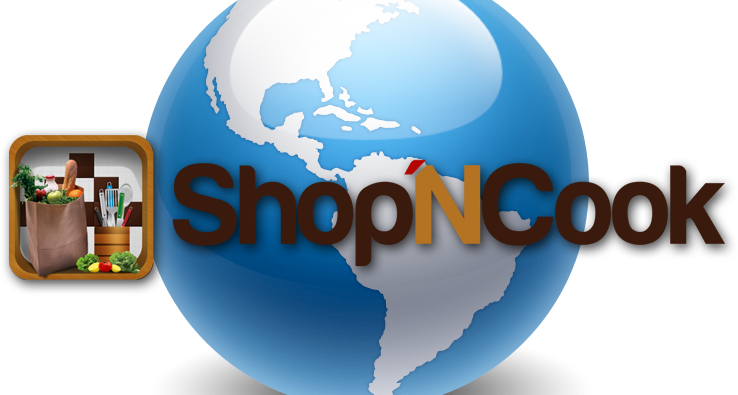 Announcing: Shop'NCook online service