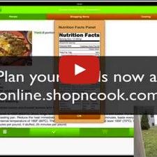 Thumbnail image for Announcing: Shop'NCook online service