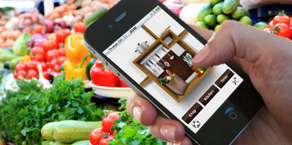 Flexible Grocery Shopping with the iPhone - Call for Beta Testers